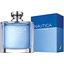Nautica Voyage Eau de Toilette Spray for Men, 3.4 oz