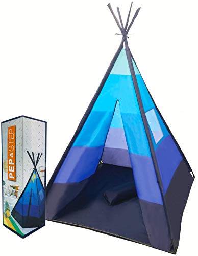 Teepee Tent for Kids | Tepee Play Tent Indoor and