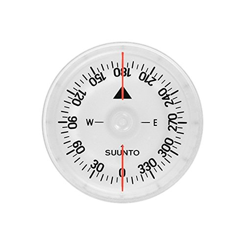 Suunto By Huish SK-8 Compass Capsule Replacement by Suunto B01B3SVQZA