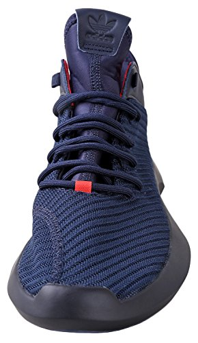 adidas Mens CRAZY-1-ADV-CK Legend Ink/Real Coral Legend Ink/ Real Coral official sale online online sale online vTwO90
