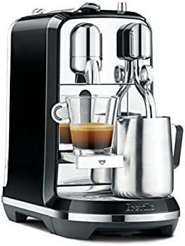 Breville BNE600SLQUSC Nespresso Creatista