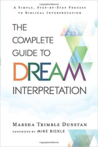 The Complete Guide To Dream Interpretation A Simple Step By Step