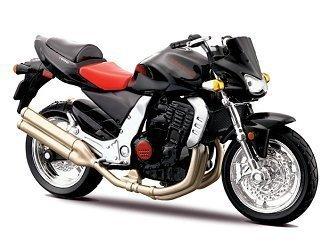 Amazon Com Kawasaki Z1000 Diecast Model Motorcycle Toys Games