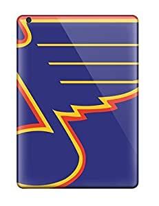 2665802K791599701 st/louis/blues hockey nhl louis blues (61) NHL Sports & Colleges fashionable iPad Air cases