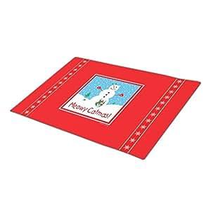 Rio-radio Cats Doormat Red Best Doormat