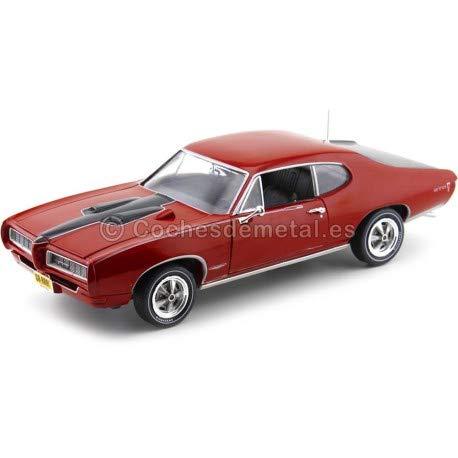 - 1968 Pontiac Royal Bobcat GTO Class of '68