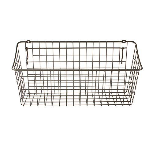 Spectrum Diversified 88376 Pegboard & Wall Mount Basket, 15""