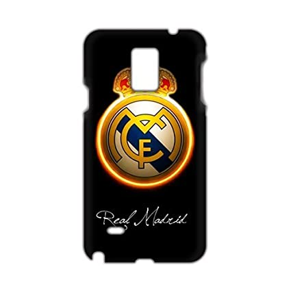 Amazon.com: Evil-Store Real Madrid C.F. 3D Phone Case for ...