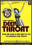 Linda Lovelace Movie Best Deals - Deep Throat [VHS]