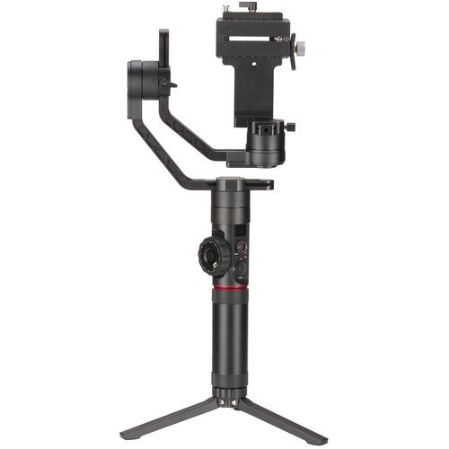 Crane-2 3-Axis Stabilizer with Follow Focus for Select Canon DSLRs [並行輸入品]   B07QXPJQ7C