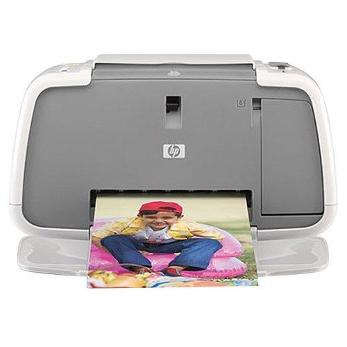 Hewlett Packard Photosmart A310 Photo Printer -