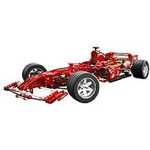 Lego Ferrari (Ferrari) F1 Racer 1: 8 (8674) minicar die-cast cars automobile miniature model (parallel import)