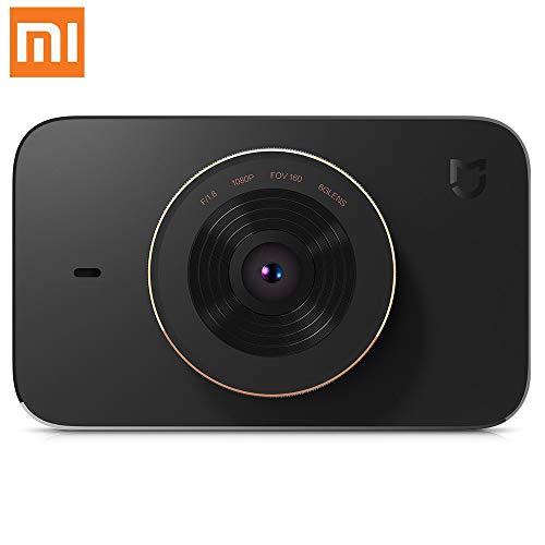 - Car Dash Cam, Xiaomi 1080P FHD Dashboard Camera 160° Wide Angle Car Recorder, Night Version Driving Camera, WiFi, G-Sensor, WDR, Loop Recording, Built-in Speaker, 3 Inch TFT Disply
