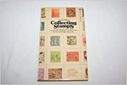 Book Collecting Stamps