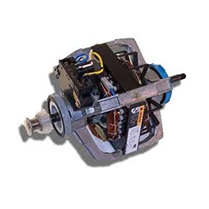 amazon com clothes dryer drive motor 695075 kitchen dining rh amazon com