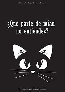 Notas: lindo, gatos, gatito, cuaderno, diario, bloc de notas ...