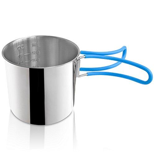 Ultralight Nesting Bowl Mug - 4