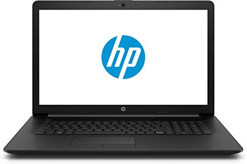 HP Notebook - 17-by0021dx i5 17.3 inch SVA Black