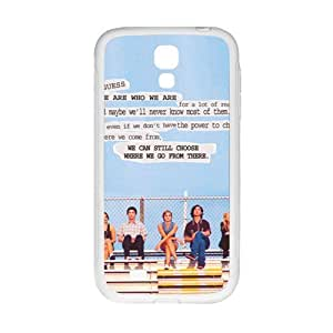Inspiring life Cell Phone Case for Samsung Galaxy S4