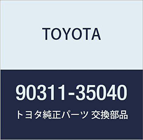 Toyota Camshaft Seal - 8