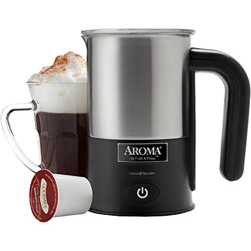 Em Press Coffee Maker Stainless Steel : Cuisinart 15-Bar Stainless Steel Espresso Maker - Refurbished (EM-100fr) with Aroma Stainless ...