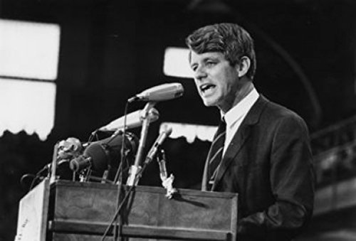 Robert F. Kennedy 24X36 New Printed Poster Rare #TNW522121