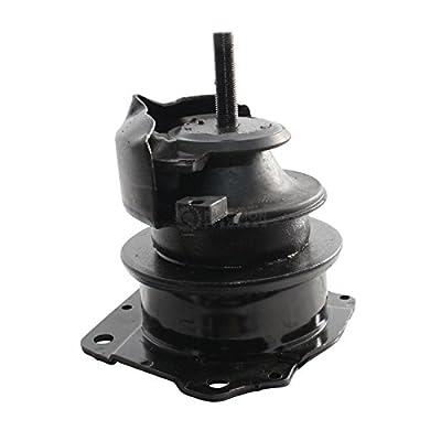4pcs Motor Mounts Set Kit Compatible with 98-02 Honda Accord 2.3L 4Cylinder Auto AT Automatic Transmission Trans - 1998 1999 2000 2001 2002 Engine Mounts: Automotive