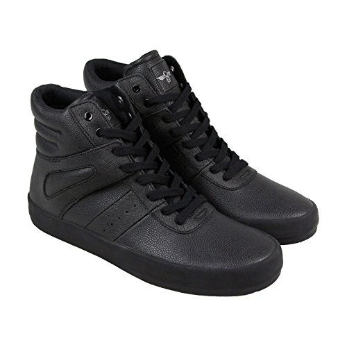 creative-recreation-moretti-mens-black-high-top-lace-up-sneakers-shoes-10