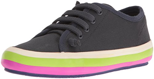 Women's Portol Fashion Camper Sneaker Grey dXgOqnx5w
