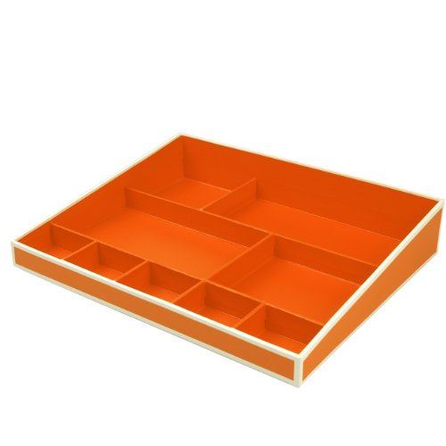 Semikolon Desktop Organizer, Orange (3170016) price