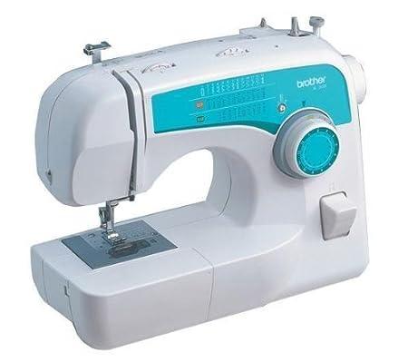 Brother XL40 Sewing Machine Lightweight 4040kg Powerful Extraordinary Brother Xl 3600 Sewing Machine Manual