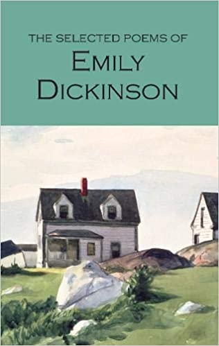 emily dickinson time and eternity