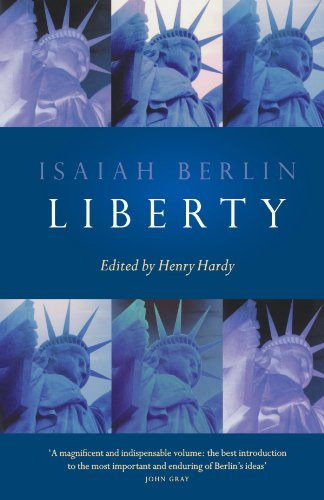Liberty: Incorporating Four Essays on - Center Liberty Stores