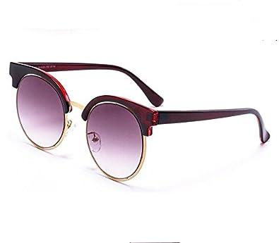 H & SY & P Gafas de sol es una versión coreana del gran ...