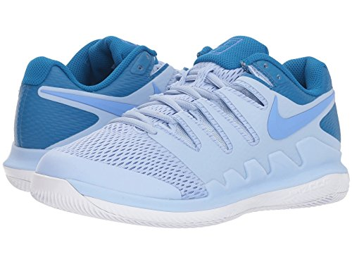 X NIKE Donna Royal 401 da Tint Multicolore Royal Fitness Vapor Zoom Scarpe Wmns Air HC Pulse White SwSqn4BC