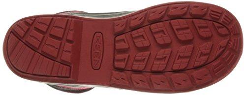 Boot Chaussures WP Randonnée Noir Red Hautes de Elsa Black KEEN Dahlia Femme w5x1XtqE
