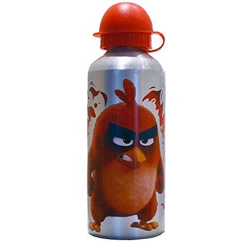 Angry Birds Movie Aluminum Bottle