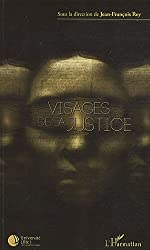 Visages de la justice