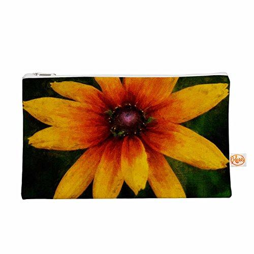 Kess eigene 12,5x 21,6cm ginkelmier Wildblumen in Sun Alles Tasche, Gelb