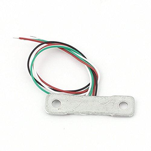 Amazon.com: eDealMax 10 kg Precisión portátil Escala de pesaje electrónico del Sensor de celda de carga: Industrial & Scientific