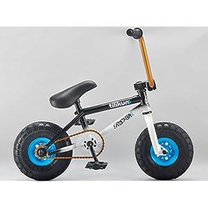 Rocker BMX Mini BMX Bike iROK+ Tilikum RKR
