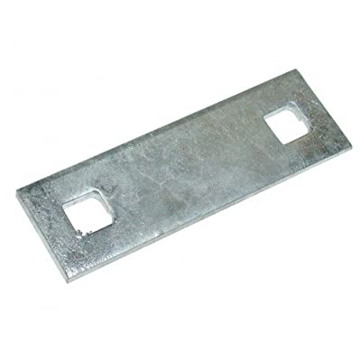 Dock Hardware Galvanized Steel Washer Plate DH-W