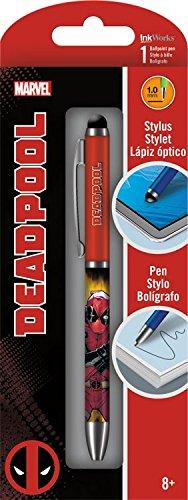 Inkworks Deadpool Stylus Pen