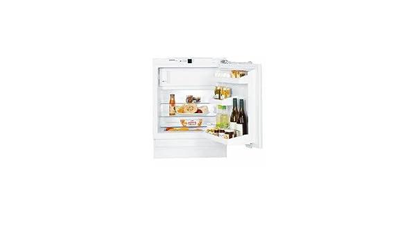 Liebherr UIK 1424 Comfort - Nevera combi (Integrado, Blanco ...