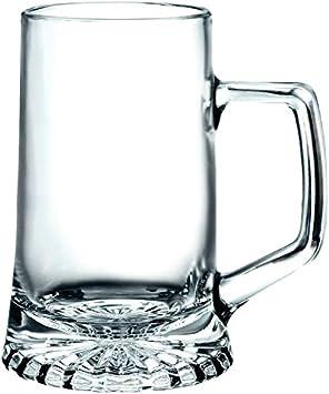 Bormioli - Jarras Cerveza Stern 26cl. Caja-6
