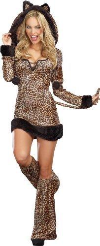 Dream (Animal Costumes Women)