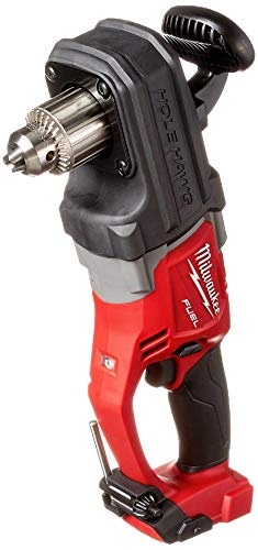 Milwaukee M18 18V FUEL HOLE HAWG 1 2 Right Angle Drill Bare Tool