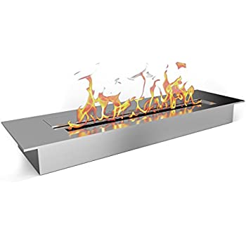 ethanol fireplace insert grate elite flame burner reviews australia