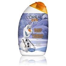 L'Oreal Paris Kids Frozen Elsa Cool Melon Shampoo 265ml