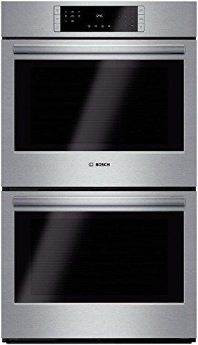 30 bosch wall oven - 5